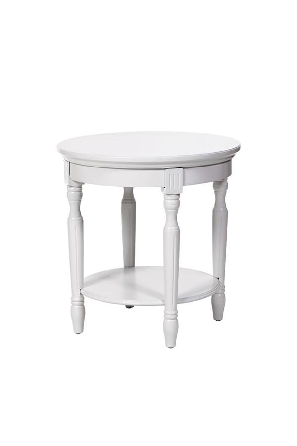 Tavolino d'appoggio per salotto
